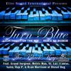 Turn Blue-The Black Keys Remix ft Grand Surgeon,MetricMan,St.Laz,RapP,Satin,V'aniss, Ryan Morrison