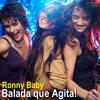 BALADA QUE AGITA - RONNY BABY feat MC ISA - MALUMA( Musica para Malhar  - Tema de Novela )Funk Novo