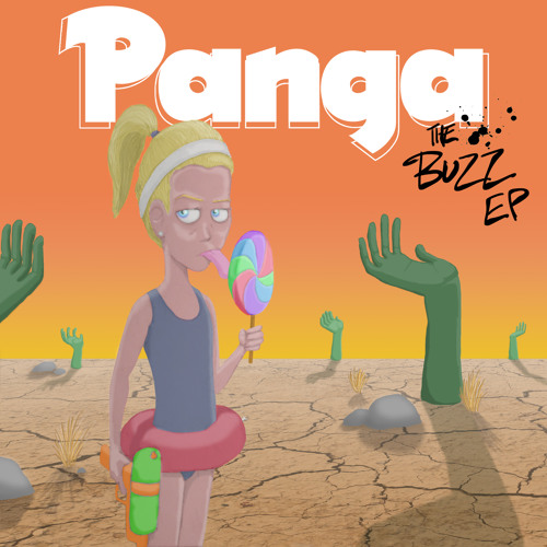 Panga - The Buzz