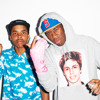 Tyler, The Creator & Earl Sweatshirt - Assmilk (Official Instrumental)