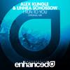 Alex Klingle & Linnea Schossow - I Run To You (Original Mix) [OUT NOW]