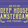 26.06.2015 - Marlon Hoffstadt @ Deep House Amsterdam - Chicaco Social Club (Amsterdam, NL) mp3