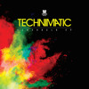 Technimatic - Secret Smile ft. Lucy Kitchen