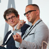 Digital Summit Highlights: 'The Hopes of the Pioneers' and 'Artificial Intelligence'