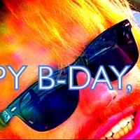 Happy Birthday, M808 (FREE DOWNLOAD)