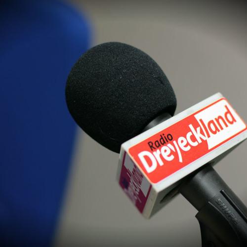 Dreyeckland à la Une (avec l'Alsace) - Pierre JOCHEM