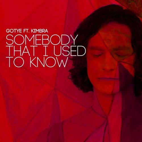 Gotye - Somebody That I Used To Know (Nik Sitz Remix)