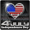 Independence Day Feel The Groove July4thFreeDL Greg Sletteland recorded in Long Beach California USA