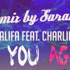 Download Wiz Khalifa Ft. Charlie Puth - See You Again Remix By SaraMusic Dj Mp3
