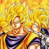 Dragon Ball Z [AMV]- Monster-(Goku Vs Broly)- Meg And Dia