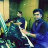 Oru deivam thantha poove....on keyboard sax
