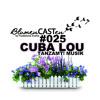 BlumenCASTen #025 by CUBA LOU
