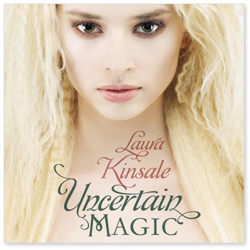 UNCERTAIN MAGIC By Laura Kinsale, Read By Nicholas Boulton