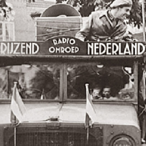 Radio Herrijzend Nederland