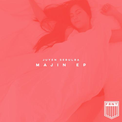 Juyen Sebulba - Majin Power (Original Mix)[MAJIN EP]