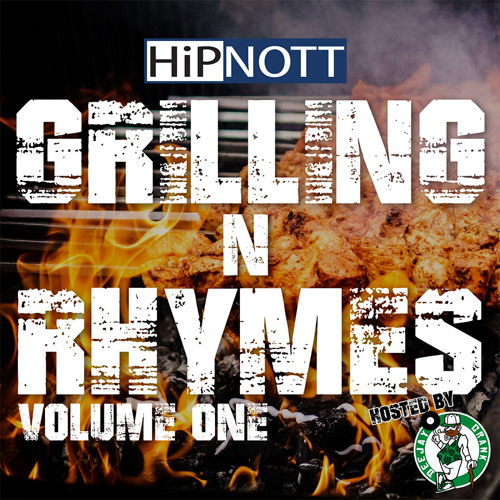 Grilling N Rhymes Volume One (Hosted By DJ Crank)