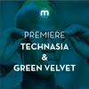 Premiere: Technasia & Green Velvet 'Suga'