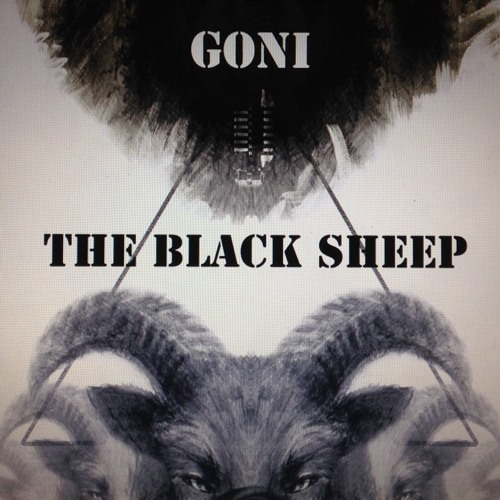 GONI - 'The Black Sheep'