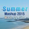 Best of Summer mashup 2015 -◇-(mashup 30+ pop song)