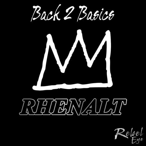 Rhenalt - Back 2 Basics