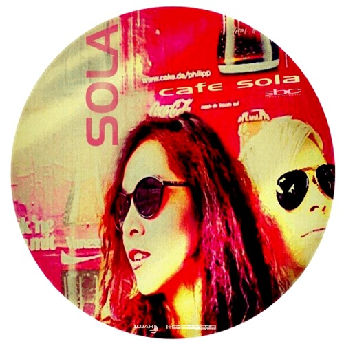 Betty Cobana - Cafe Sola