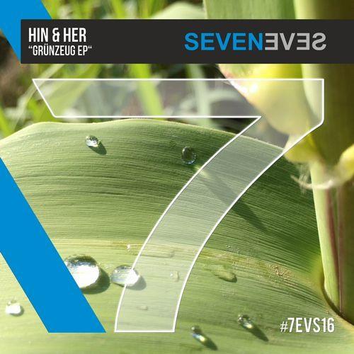 Hin & Her - Obstsalat (Grünzeug EP)(7EVS16)