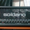 Soldano Decatone - Metal Clip 1