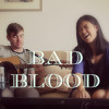 Bad Blood (Remix)- Taylor Swift feat. Kendrick Lamar(Cover by Jessie Chen & Ian McNally)