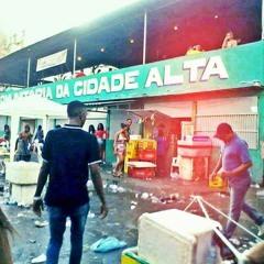 MTG - MATANDO A  SAUDADES DO BAILE DA ALTA [ DJ BR 22 ]
