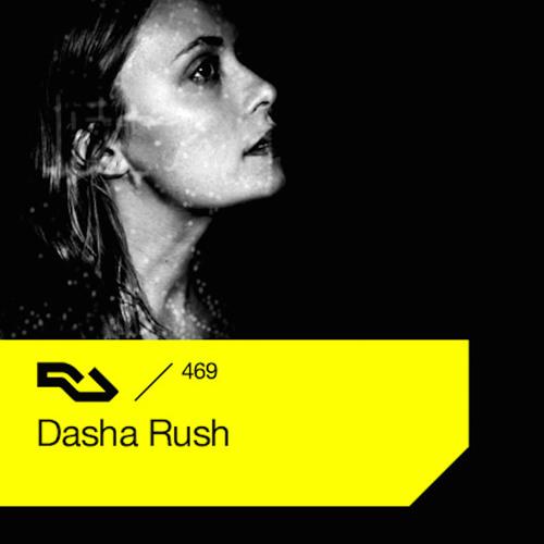 RA.469 Dasha Rush - An ambient odyssey.