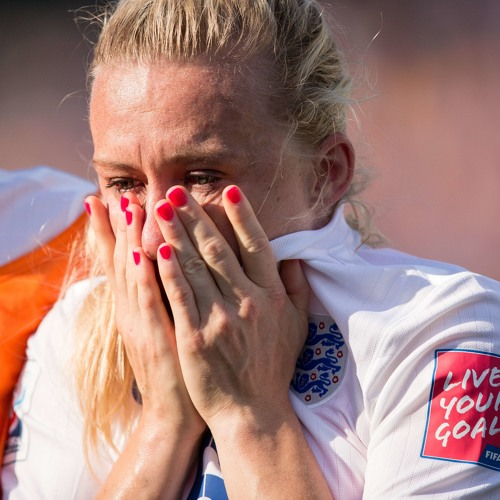 Laura Bassett: I'd prefer no-one knew my name