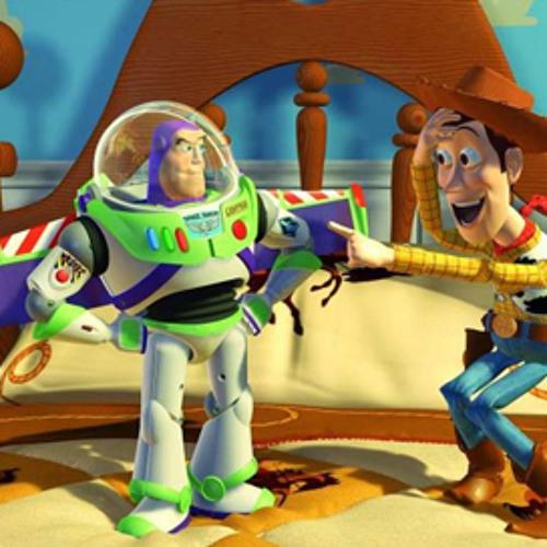 A Pixar Chiptune Medley