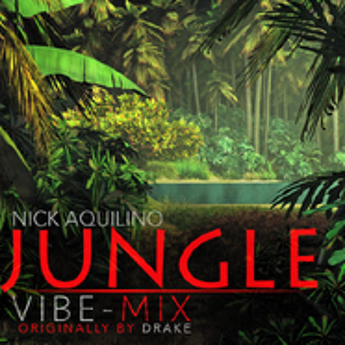 Jungle (VIBE-Mix)[prod. by Jed Official]