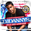 HOT 97 4TH OF JULY WEEKEND MIX
