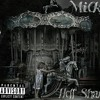 Heff Shankle&MickeyB (Carousel Cover)