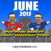 Happy Hardcore Show JUN2015 - Team Rocket [FREE DOWNLOAD]