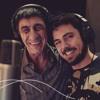 Raimundo Fagner E Ricardo Barbosa - Barco De Papel Portada del disco