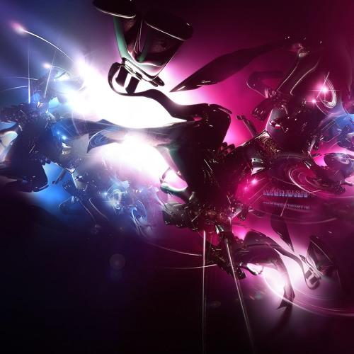 Get Lucky feat Pharrell Williams (Vixy Trickson Dirty Remix)- Daft Punk