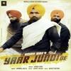 Ammy Virk- Yaar Jundi De  Brand New Punjabi Song