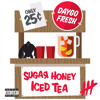 3.District IV- Sugar Honey Iced Tea(SHIT) Ft. Ms. Ashley Queen-(Produced by Evil Needle)