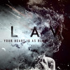 *NEW TRACK: LAV & Swedish Revolution - Your Heart Is As Black As Night --W/ Download & Video
