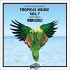 Thomas Jack Presents:  Robin Schulz - Tropical House Vol.7 Portada del disco