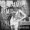 Hozier - Take Me To Church (Jasmine Thompson Cover) [DAAMH REMIX] (BUY=FREE DOWN...