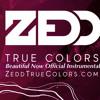 Zedd Beautiful Now Official Instrumental
