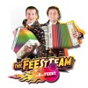 Feestteam Feat. DJ Jerome - Dikke Titten Kartoffelsalat (Strakke Blouse Mix)