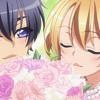 Love Stage ending ( russ ver.)