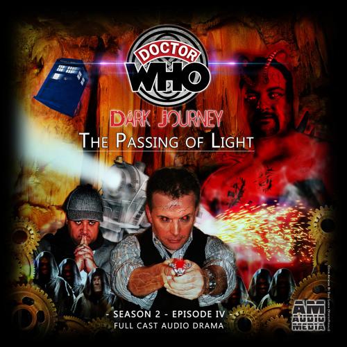 Doctor Who Dark Journey - S2E4 - The Passing Of Light