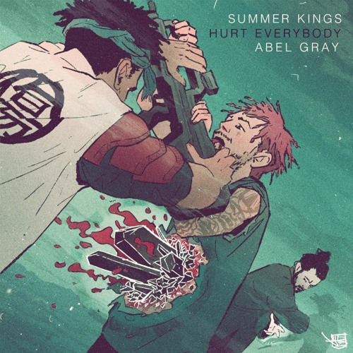 Hurt Everybody and Abel Gray – Summer Kings (Prod by Supa Bwe)