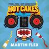 Martin Flex @ Hot Cakes BBQ 2015 - Lockside Lounge, Camden, London, UK