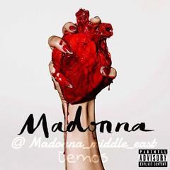 Madonna - Trust No Bitch [Berc